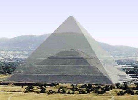 egito-teotihuacan-piramidessobrepostas