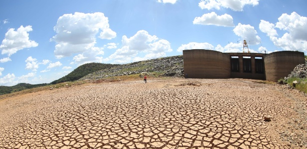represa do Jaguari,