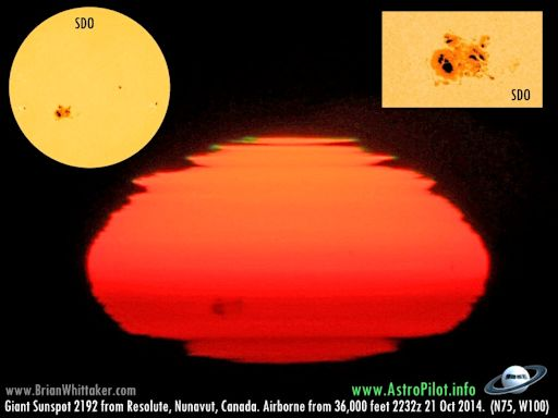 sunspot-ar2192-sunset_strip