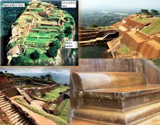 Sigiriya-Fortaleza-ravana-interior