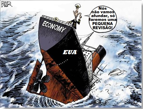 EUA-economy-sinking-ship-cartoon