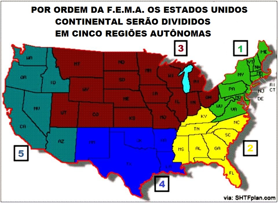fema-governing-regions