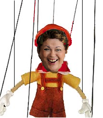 dilma-marionete