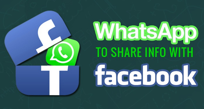 whatsapp-to-share-info-with-facebook