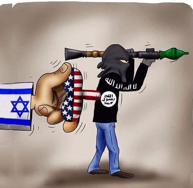 israel-isis-siria-terror-guerra