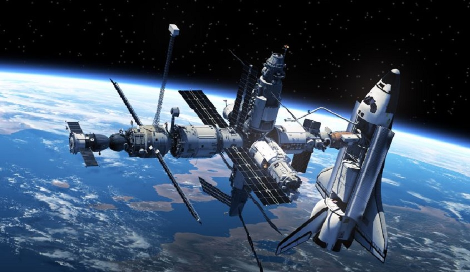 iss-space-shuttle