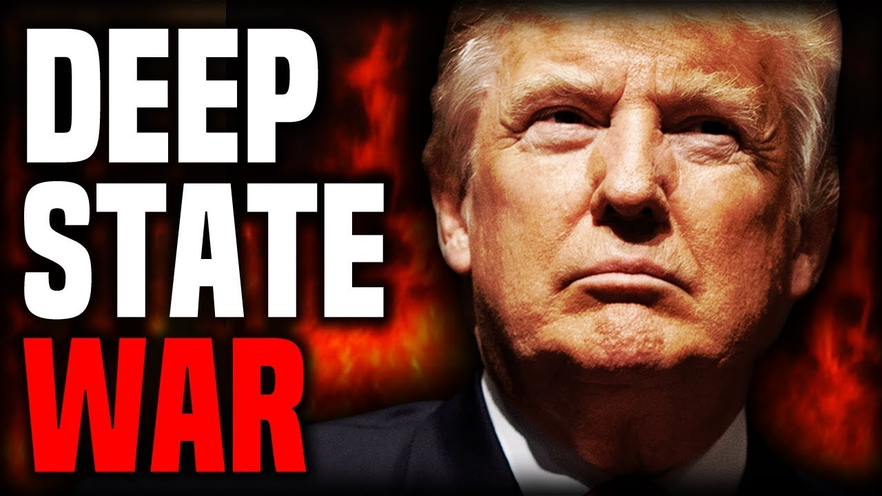 """The Sum of All Fears,"" a Reality We Face, Trump Must Prevail or it's All Over for America! - Capt. Dave Bertrand, Ret. +Warning Alert Video"